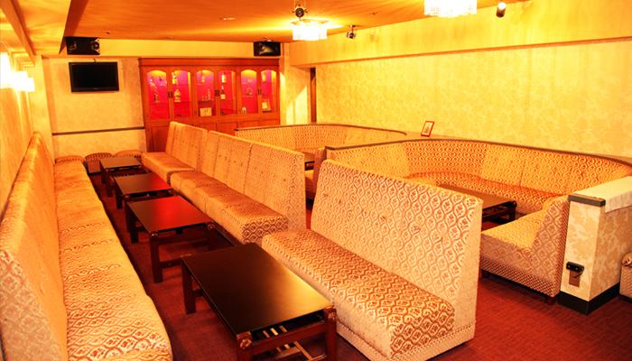 Lounge Bar Oryou