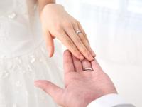結婚記念日イメージ