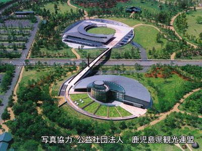 上野原縄文の森イメージ