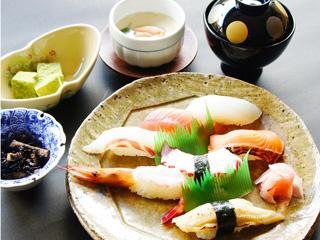 高雄 握り寿司イメージ