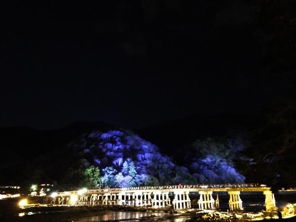 京都嵐山花灯路2019 今年も開催!