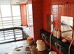 にっしょうかん別邸紅葉亭のおもてなし:展望風呂
