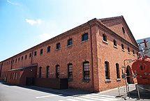 長崎造船所 旧木型場・資料館