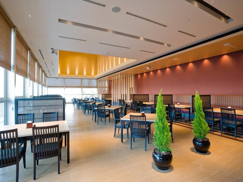三河湾ヒルズ・ホテルの朝食付プランイメージ