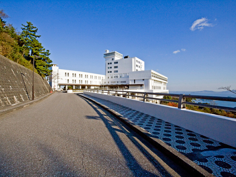 三河湾ヒルズ・ホテルの素泊りプランイメージ