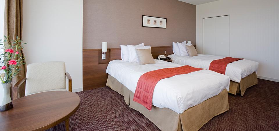 三河湾ヒルズ・ホテル 客室(和室)イメージ