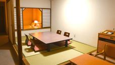 和室10畳又は和洋室