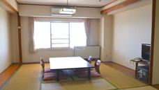 和室12畳(わけあり・禁煙)