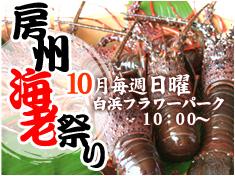 房州海老祭り2016