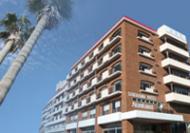 ホテル南海荘外観