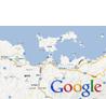 西京のGoogleMAPはこちら